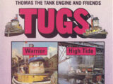 TUGS - High Tide, Warrior and Bigg Freeze