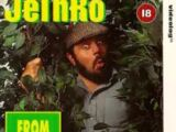 Jethro: From Behind the Bushes - Live!