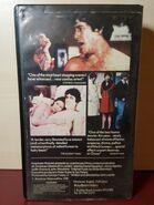 An American Werewolf In London - PRE CERT - Horror - PAL VHS Video Tape (H165) 3
