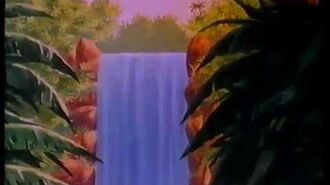 Original VHS Opening The Jungle Book - Bevanfield version (UK Retail Tape)