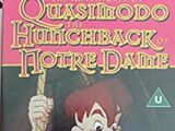 The Adventures of Quasimodo the Hunchback of Notre Dame - The Man Wouldn't Be King/A True Gypsy