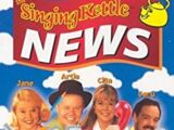 The Singing Kettle News