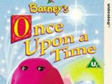 Barney's Once Upon a Time