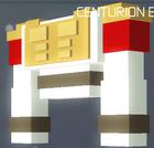 Centurion Chestplate