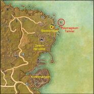 Polymagikum Karte