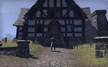 Charlerois Wohnhaus