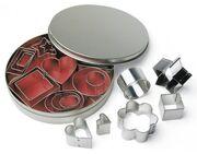 Emporte-pieces-metal