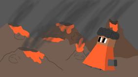 Vulkantis