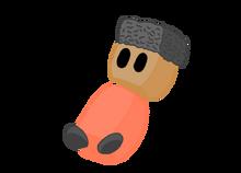 Vulkantis Person