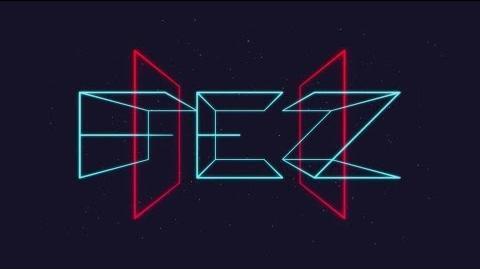 Fez II - Announcement Teaser
