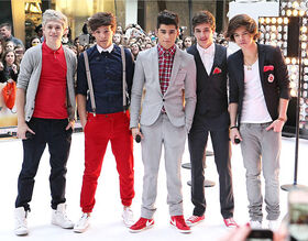 One-direction-red