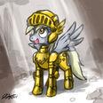 Armor derptor