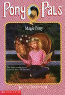 Pony Pals 35 Magic Pony cover scan