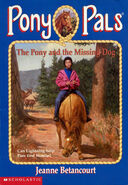 Pony Pals 27 The Pony and the Missing Dog front cover