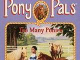 Too Many Ponies