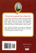 Pony Pals 28 The Newborn Pony back cover
