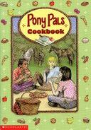 Pony Pals Cookbook cover