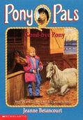 Pony Pals 8 Good-Bye Pony cover