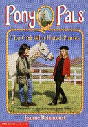 Pony Pals 13 The Girl Who Hated Ponies cover