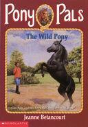 Pony Pals 9 The Wild Pony cover