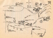 Wiggins map from Pony Pals Book 1