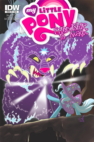 File:Comic issue 5 Hot Topic cover.png
