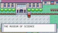 Vanhoover Museum
