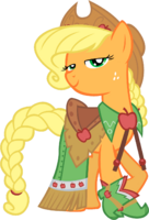 GalaApplejack