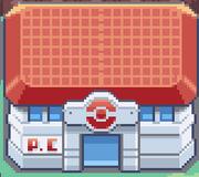 Ponymon center