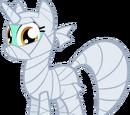 N Lyra