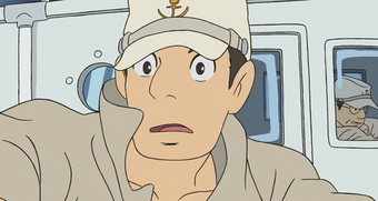 Koichi | Ponyo Wiki | Fandom
