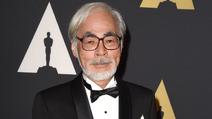Hayao Miyazakii