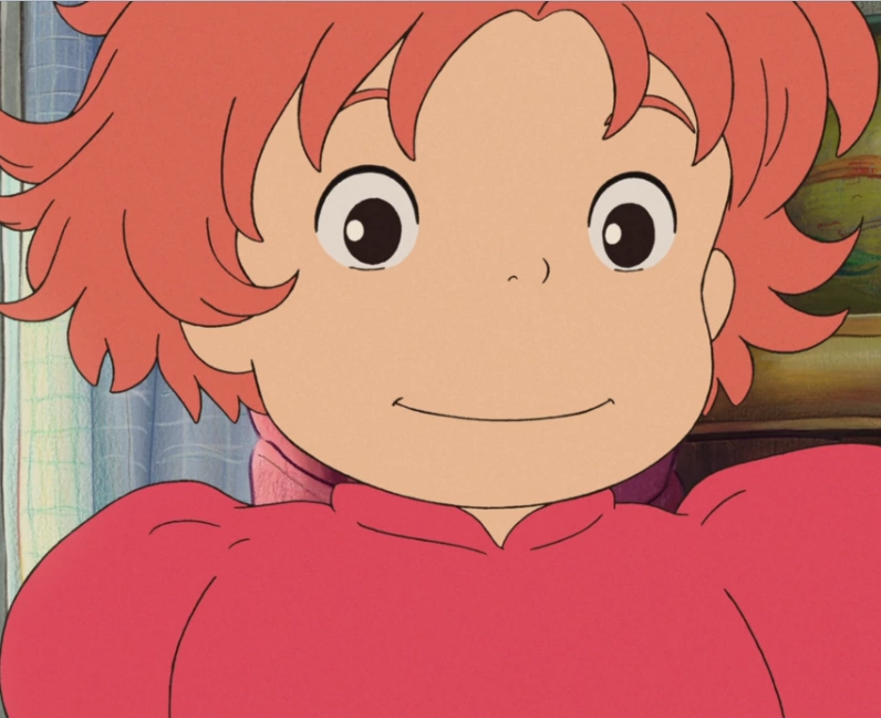 Ponyo Ponyo Wiki Fandom Powered By Wikia