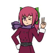 Yūi Hibana