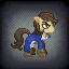 Pony richter belmont