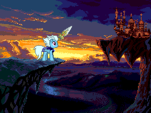 Ponyvania-Ending-Fleetfoot