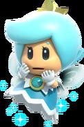 Cyan Fairy