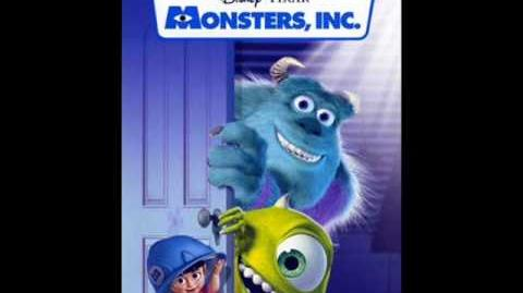 If I Didn't Have You (Billy Crystal & John Goodman) - Monsters, Inc OST