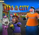 Kids in the City/Transcript