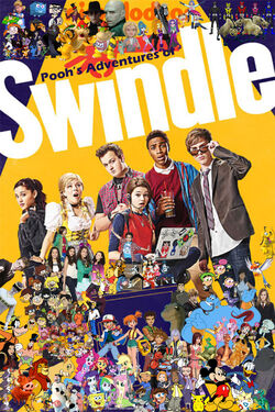 Pooh's Adventures of Swindle (redo)