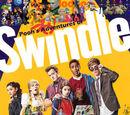 Pooh's Adventures of Swindle