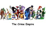 The Crime Empire