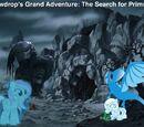 Snowdrop's Grand Adventure: The Search for Primrose