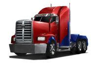 TP Optimus truck