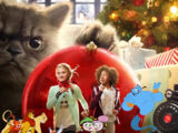 Winnie the Pooh Has a Tiny Christmas