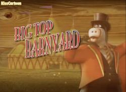 Big Top Barnyard