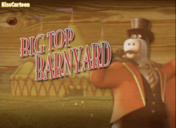Big Top Barnyard