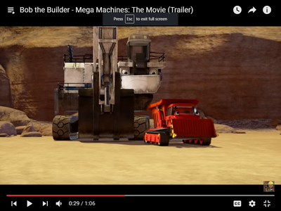 Crunch mega machines