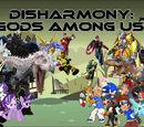 Disharmony: Gods Among Us