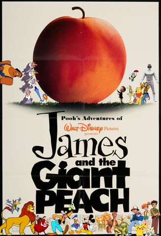 File:Pooh's Adventures of James and the Giant Peach Poster.jpg